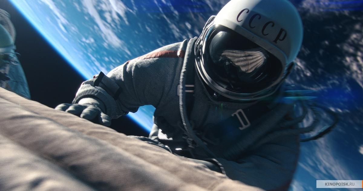 фильмы про космос подборка фантастики о космосе